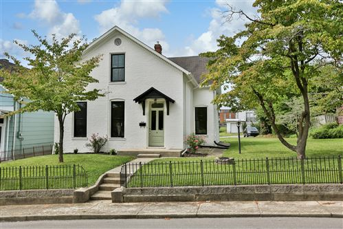 Photo of 608 Third St, Shelbyville, KY 40065 (MLS # 1569454)