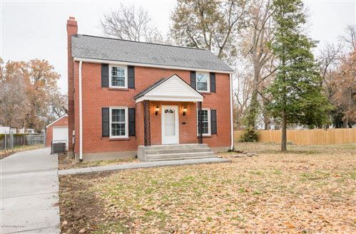 Photo of 4633 Garland Ave, Louisville, KY 40211 (MLS # 1548461)