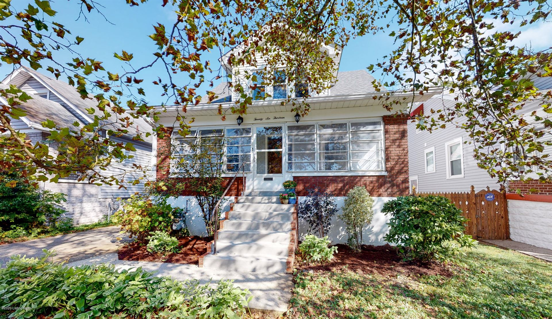 Photo for 2613 Grinstead Dr, Louisville, KY 40206 (MLS # 1570466)