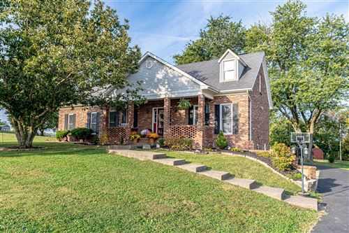 Photo of 952 Old Seven Mile Pike, Shelbyville, KY 40065 (MLS # 1571483)