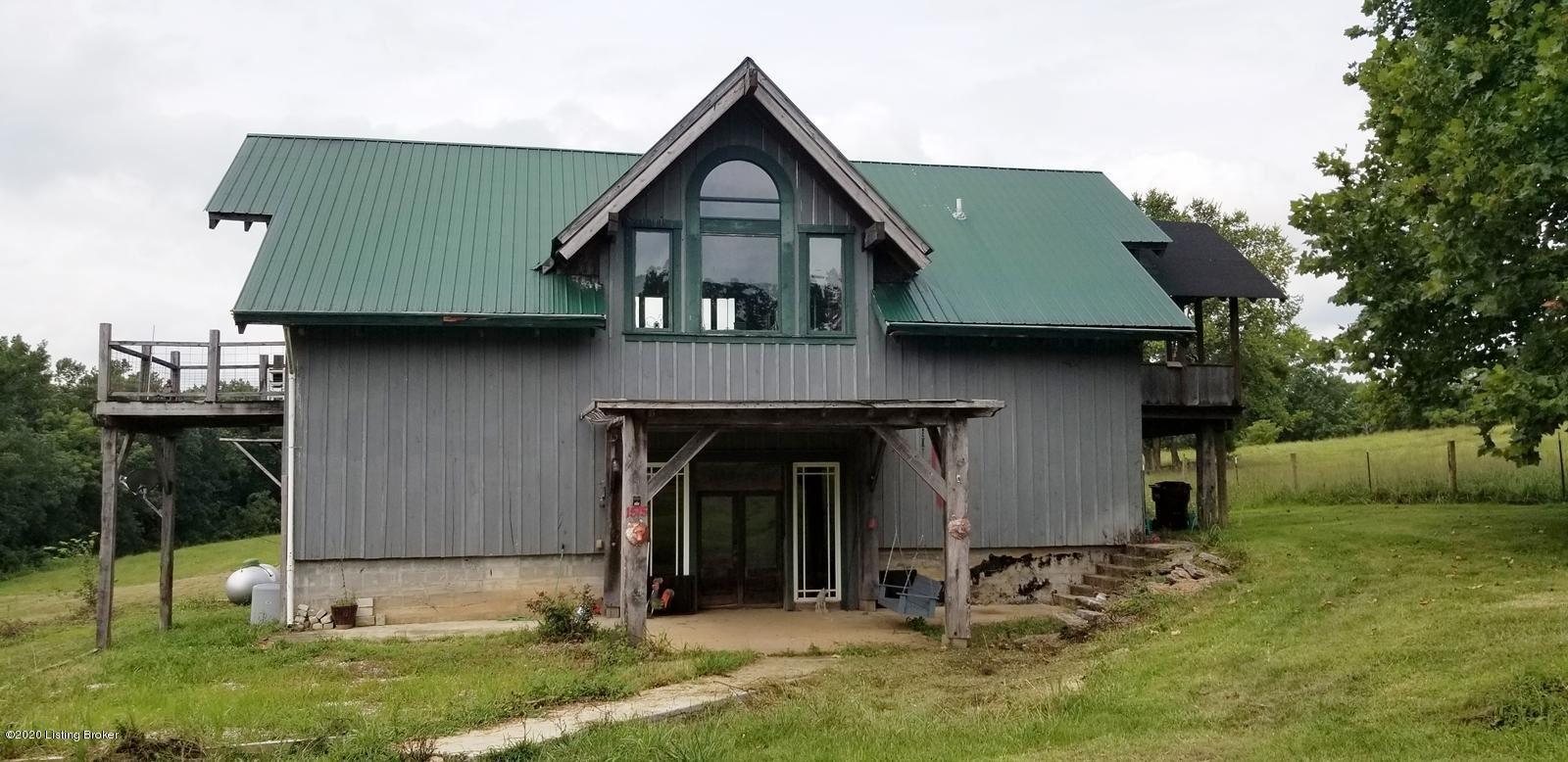 Photo of 1575 Ochs Ln, Bloomfield, KY 40008 (MLS # 1567491)