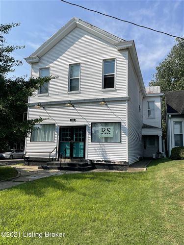 Photo of 960 Ellison Ave #3, Louisville, KY 40204 (MLS # 1591494)