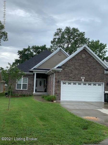 Photo for 506 Kentucky Ave, Louisville, KY 40222 (MLS # 1578498)