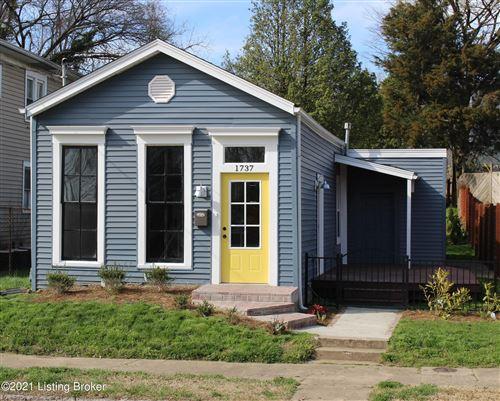 Photo of 1737 Payne St, Louisville, KY 40206 (MLS # 1582504)