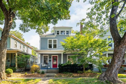 Photo of 225 S Bayly Ave, Louisville, KY 40206 (MLS # 1596514)