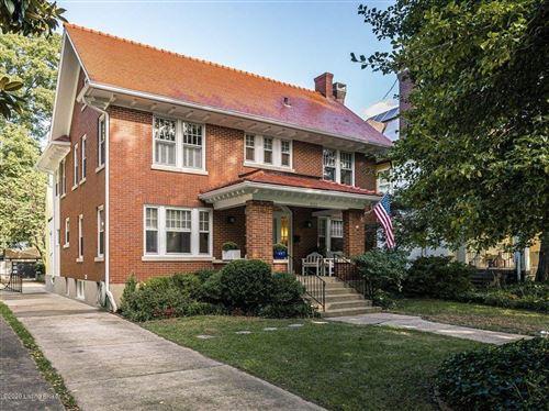 Photo of 2121 Douglass Blvd, Louisville, KY 40205 (MLS # 1570533)