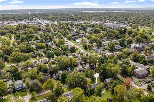 Tiny photo for 3905 Brookfield Ave, Louisville, KY 40207 (MLS # 1598534)