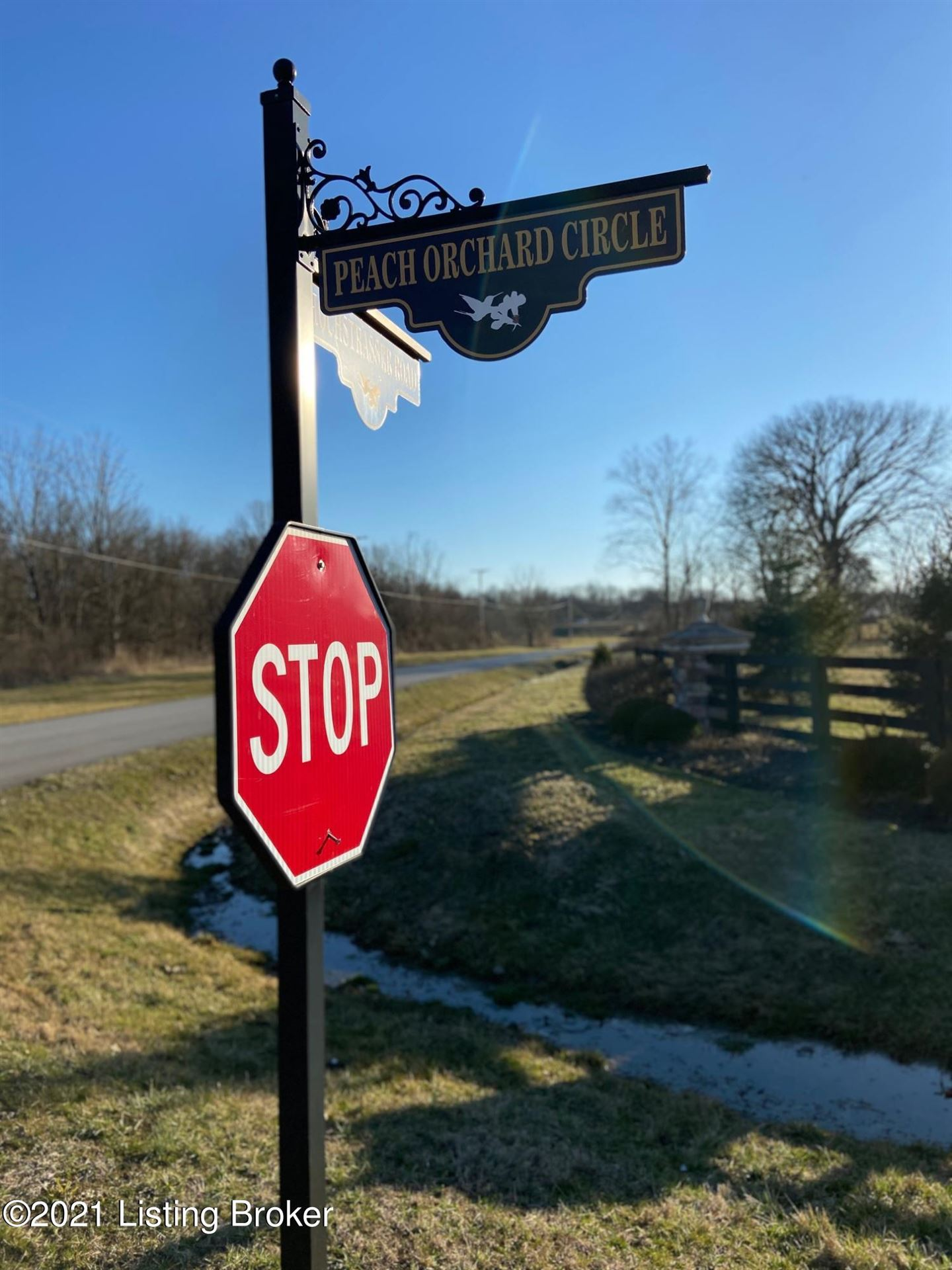 Photo of 50 Peach Orchard Cir, Fisherville, KY 40023 (MLS # 1580534)