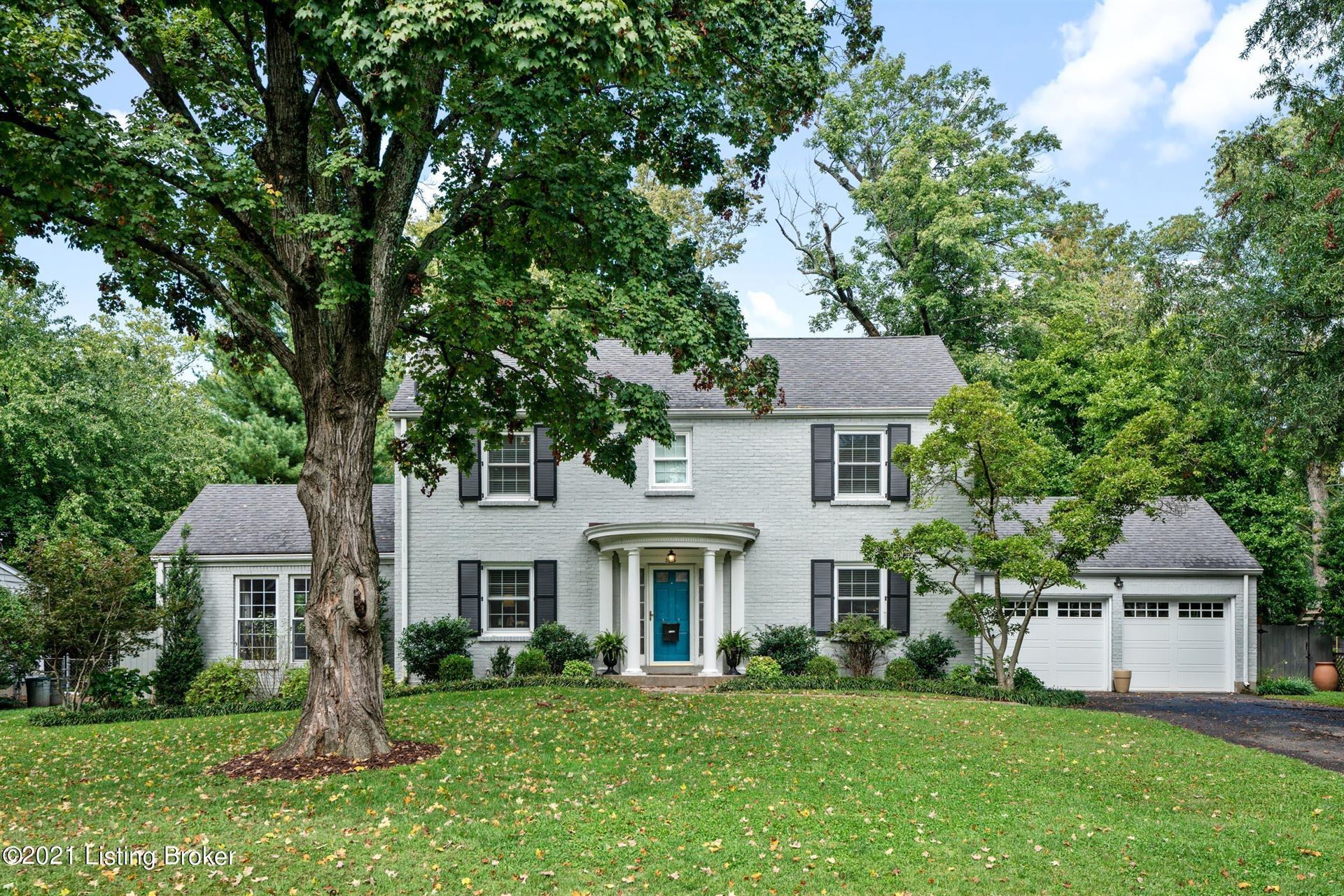 Photo for 3905 Brookfield Ave, Louisville, KY 40207 (MLS # 1598534)