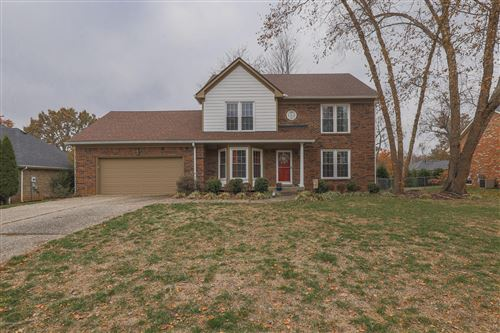 Photo of 8909 Provincetown Pl, Louisville, KY 40242 (MLS # 1548536)