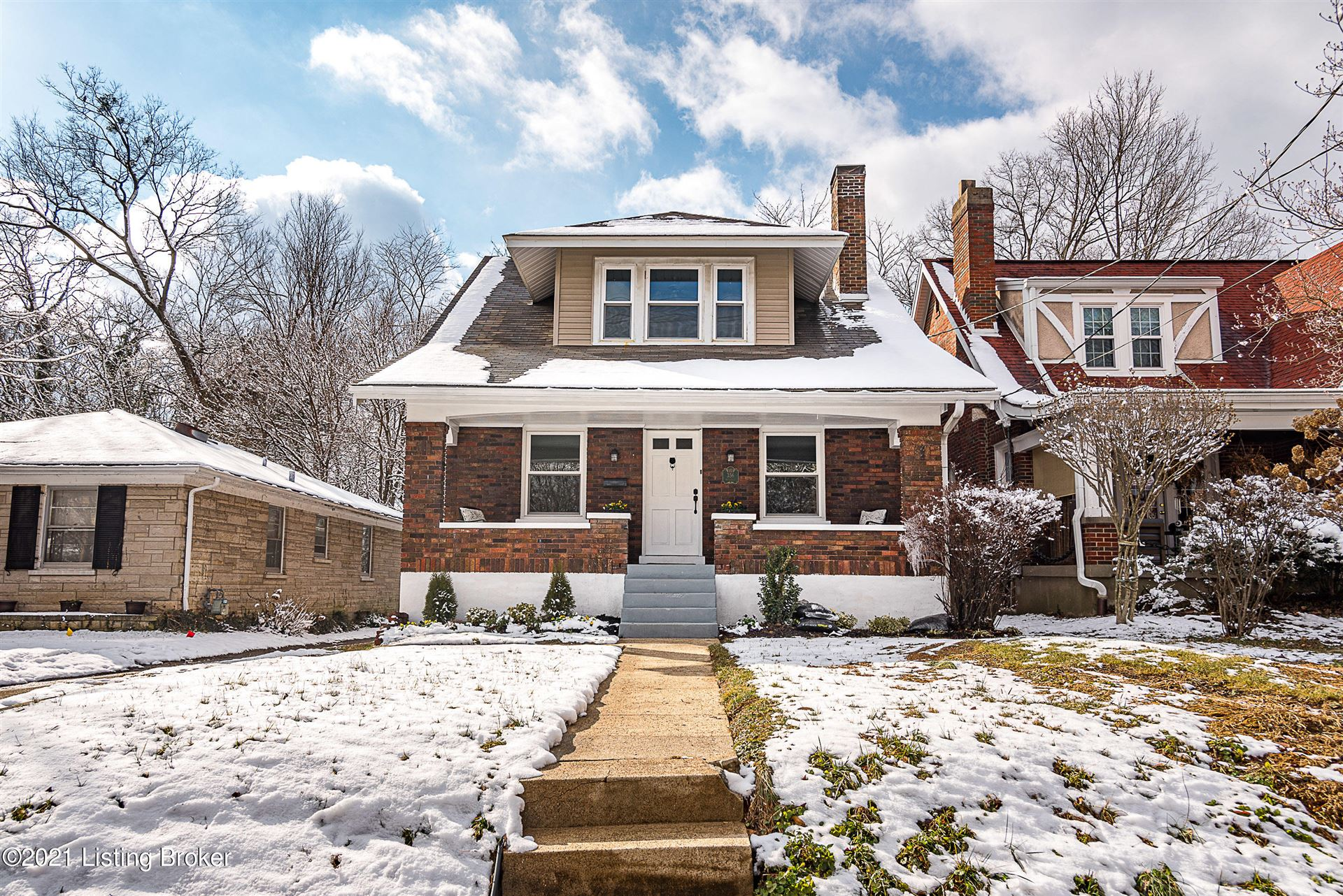 Photo for 356 Hillcrest Ave, Louisville, KY 40206 (MLS # 1578541)