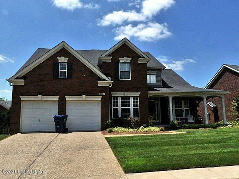 Photo for 3624 Wynbrooke Cir, Louisville, KY 40241 (MLS # 1586543)