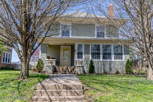 Photo of 808 Magnolia Ave, Shelbyville, KY 40065 (MLS # 1582545)