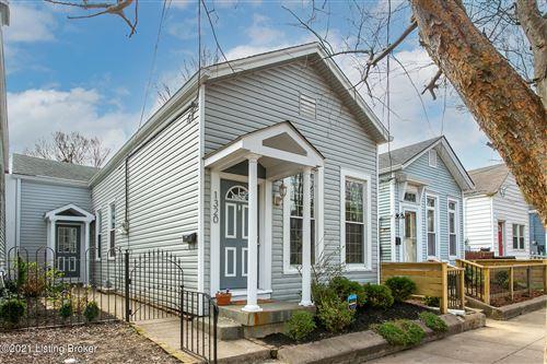 Photo of 1320 E Breckinridge St, Louisville, KY 40204 (MLS # 1581551)