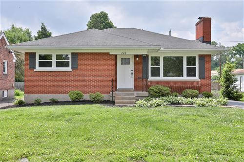 Photo of 226 Brown Ave, Louisville, KY 40207 (MLS # 1563555)