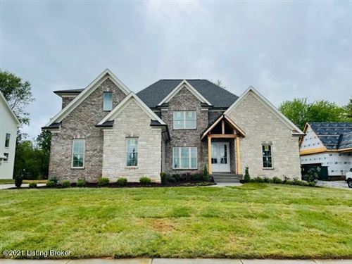 Photo of 7483 Edith Way, Crestwood, KY 40014 (MLS # 1577564)
