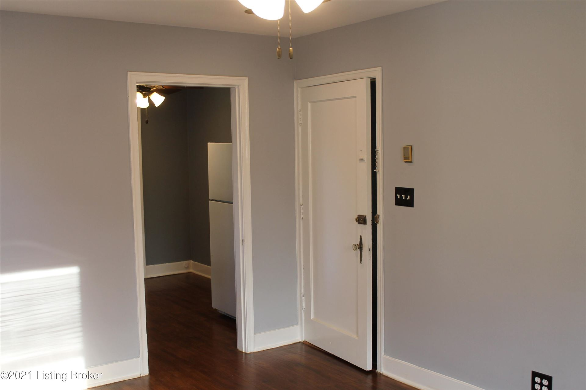 Photo for 127 Kennedy Ave #3, Louisville, KY 40206 (MLS # 1586565)