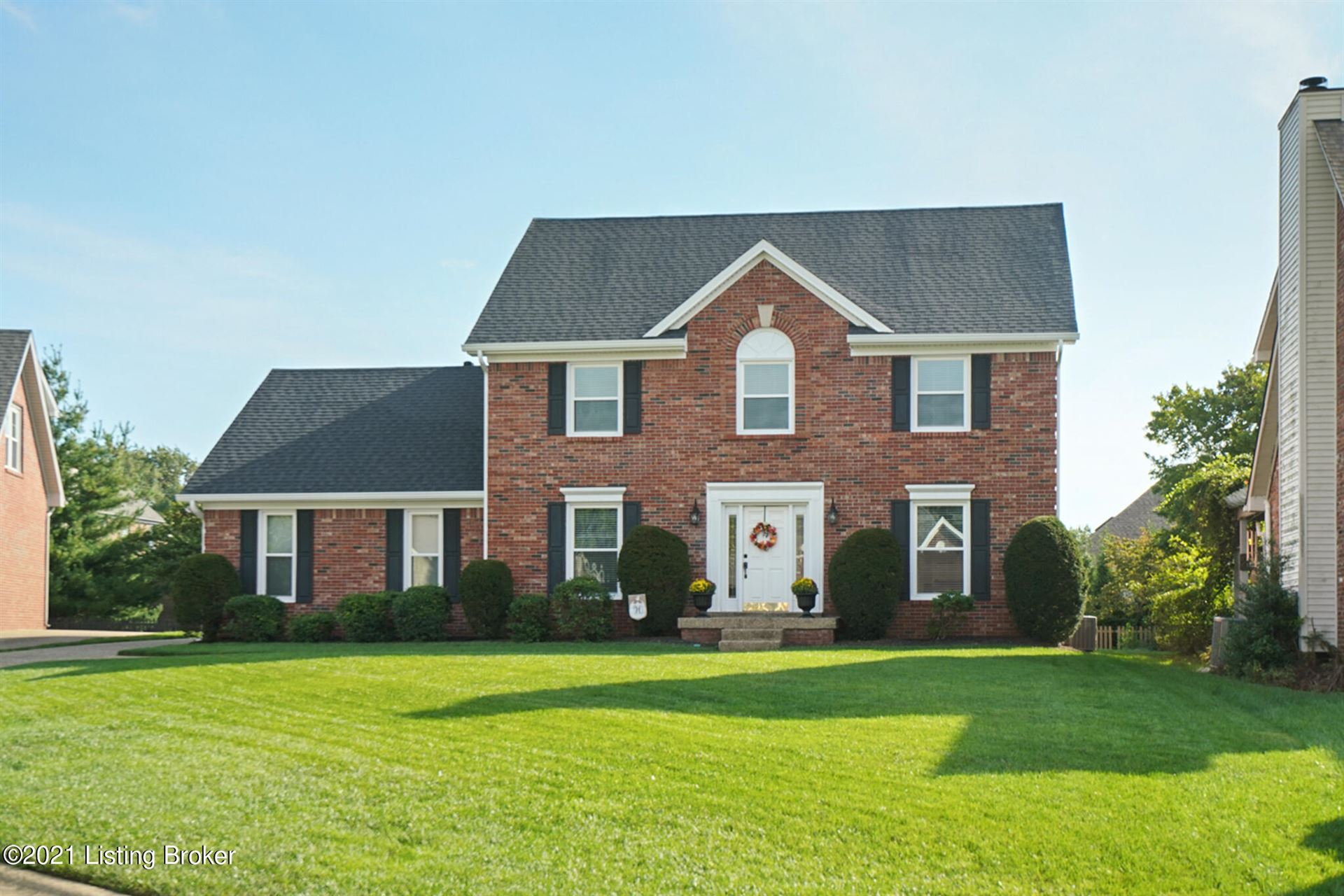 Photo for 14005 Rolling Springs Ct, Louisville, KY 40245 (MLS # 1598571)