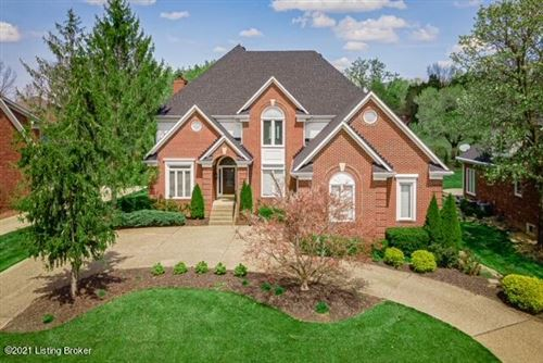Photo of 14703 Forest Oaks Dr, Louisville, KY 40245 (MLS # 1583578)