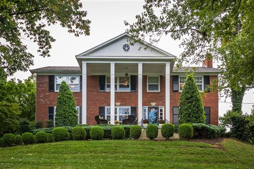 Photo of 1101 Old Cannons Ln, Louisville, KY 40207 (MLS # 1570585)