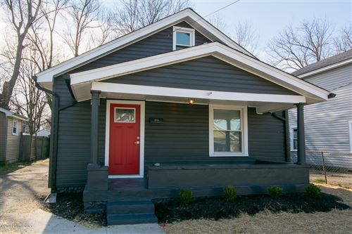 Photo of 1014 Sale Ave, Louisville, KY 40215 (MLS # 1553587)