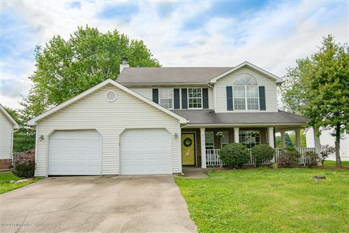 Photo of 8721 Brittany Dr, Louisville, KY 40220 (MLS # 1560587)