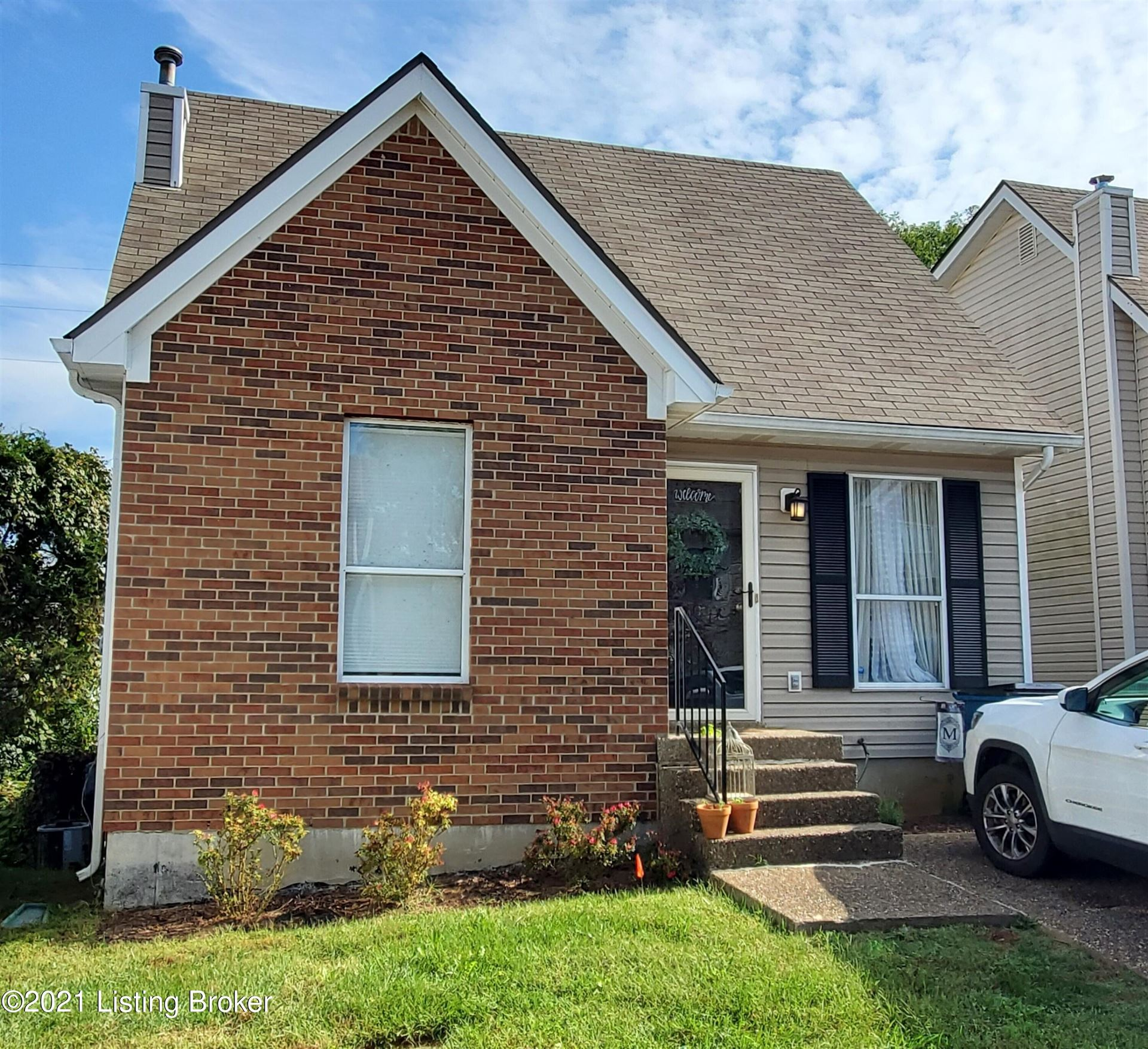 Photo for 12511 Kiawah Ct, Louisville, KY 40245 (MLS # 1598590)