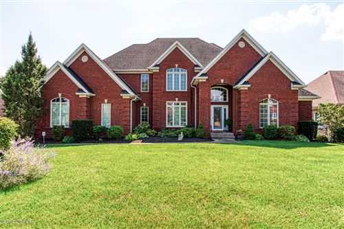 Photo of 12807 Crestview Cove, Prospect, KY 40059 (MLS # 1547594)