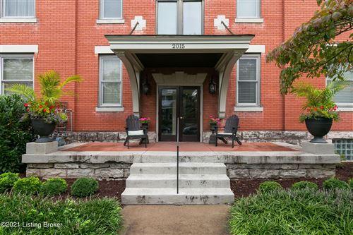 Photo of 2015 Bonnycastle Ave #301, Louisville, KY 40205 (MLS # 1598594)