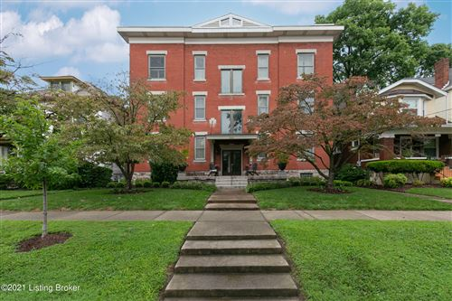 Tiny photo for 2015 Bonnycastle Ave #301, Louisville, KY 40205 (MLS # 1598594)