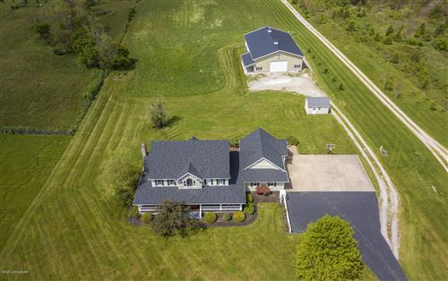 Photo of 2669 Hebron Rd, Shelbyville, KY 40065 (MLS # 1560603)