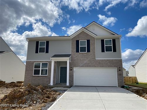 Photo of 249 Ardmore Crossing Dr, Shelbyville, KY 40065 (MLS # 1557611)