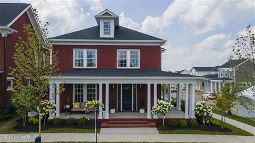Photo of 11308 Peppermint St, Prospect, KY 40059 (MLS # 1585613)