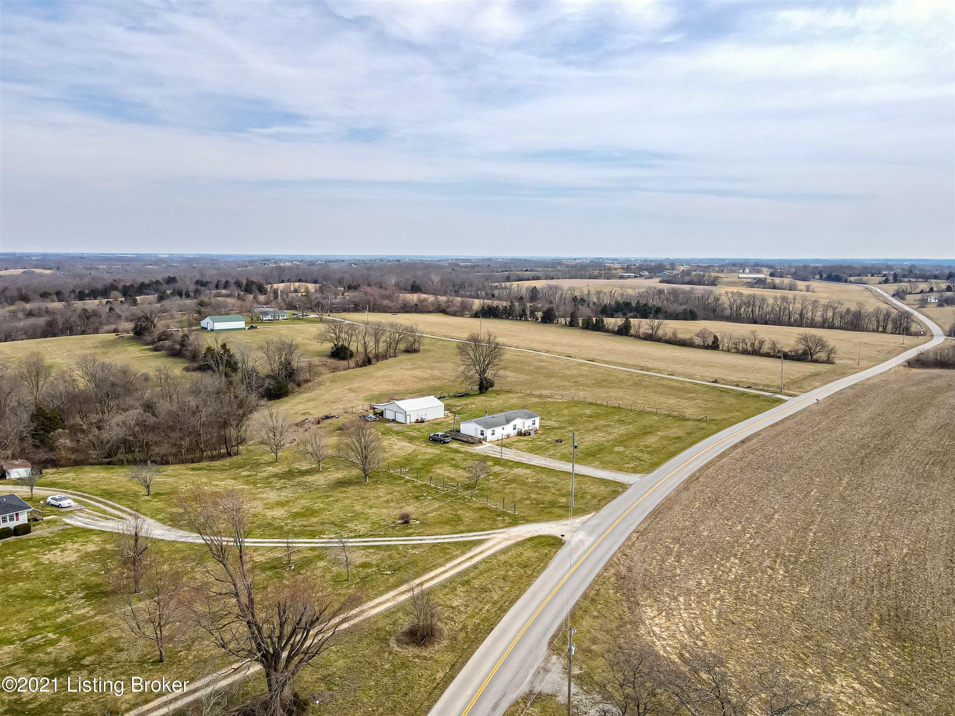 Photo of 3505 Lilly Pike, Taylorsville, KY 40071 (MLS # 1580613)