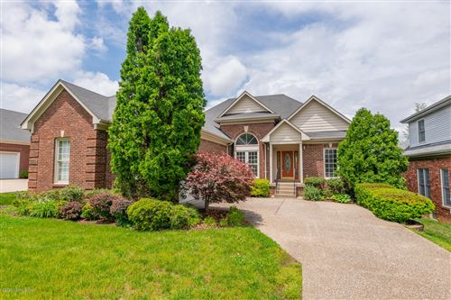 Photo of 3122 Indian Lake Dr, Louisville, KY 40241 (MLS # 1560628)