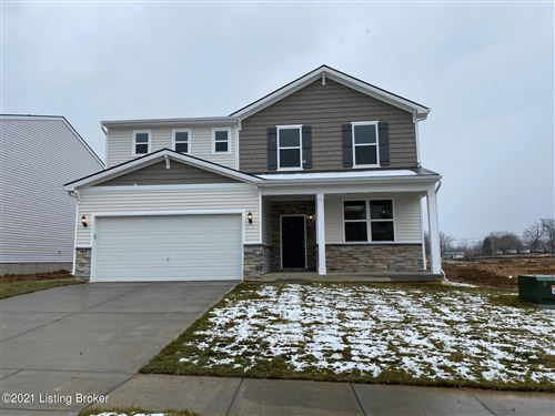 Photo of 246 Ardmore Crossing Dr, Shelbyville, KY 40065 (MLS # 1557638)