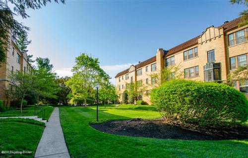 Tiny photo for 3015 Brownsboro Rd #10, Louisville, KY 40206 (MLS # 1577638)