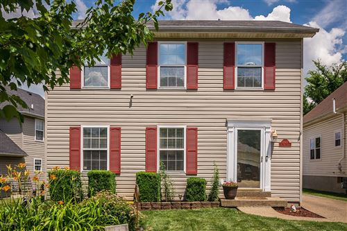 Photo of 10507 Firview Ct, Jeffersontown, KY 40299 (MLS # 1562642)