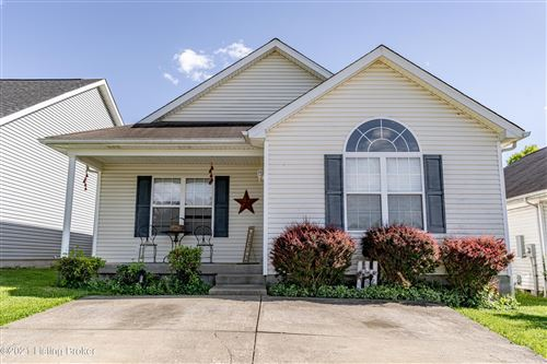 Photo of 5170 Bell Ave, Shelbyville, KY 40065 (MLS # 1585646)