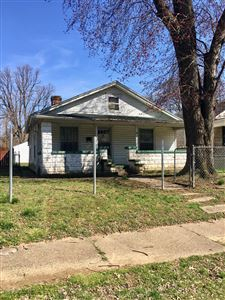 Photo of 3753 Powell Ave, Louisville, KY 40215 (MLS # 1527652)