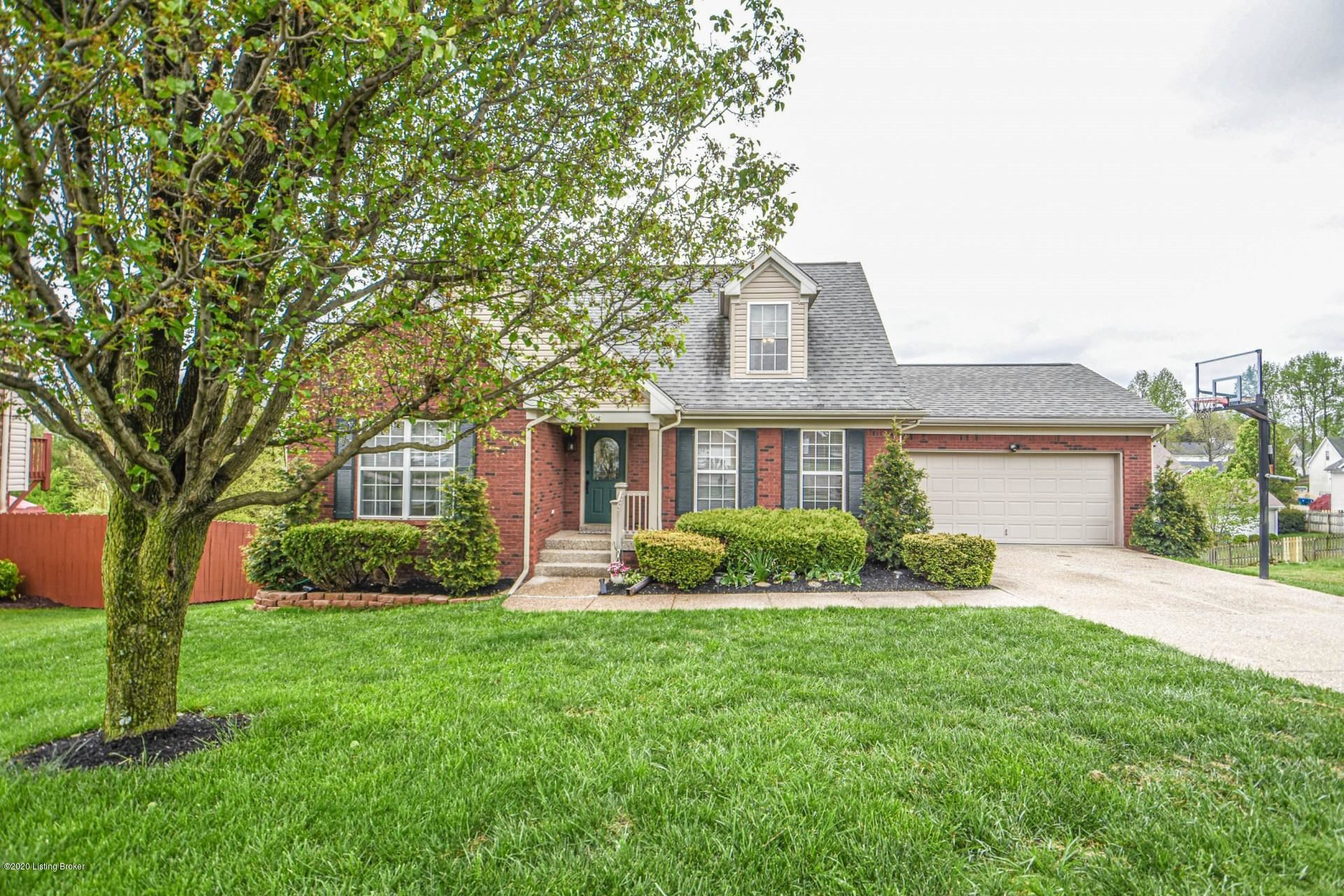 9506 Apple Crossing Ct, Crestwood, KY 40014 - #: 1558652