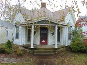Photo of 28 7th St, Shelbyville, KY 40065 (MLS # 1547653)