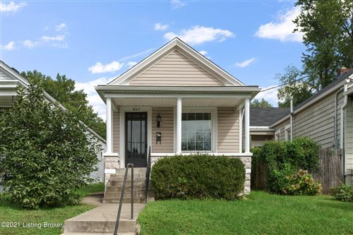 Photo of 957 Schiller Ave, Louisville, KY 40204 (MLS # 1598658)