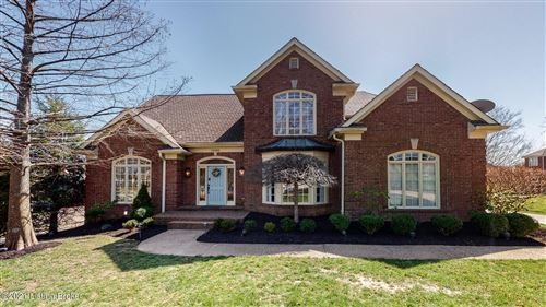 Photo of 14502 Clearlake Pl, Louisville, KY 40245 (MLS # 1581662)
