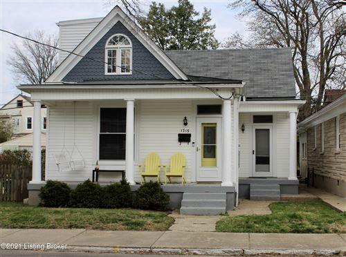 Photo of 1715 Bonnycastle Ave, Louisville, KY 40205 (MLS # 1581663)