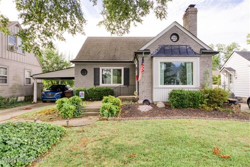Photo of 4307 Briarwood Rd, Louisville, KY 40207 (MLS # 1596664)