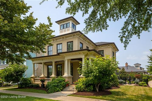 Photo of 9105 Anemone Dr, Louisville, KY 40059 (MLS # 1591667)