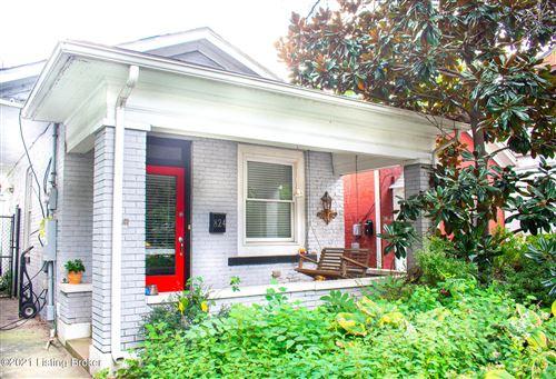Photo of 824 E Chestnut St, Louisville, KY 40204 (MLS # 1596672)