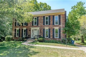 Photo of 1410 St Andrews Dr, Shelbyville, KY 40065 (MLS # 1540676)