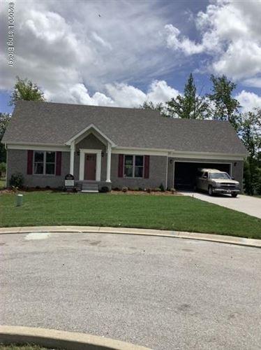 Photo of 1415 Parkridge Pkwy, Louisville, KY 40214 (MLS # 1551684)